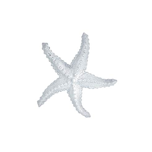 $39.00 Large Bead Ceramic Decorative Sea Star