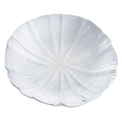 $129.00 Sea Urchin Ceramic Serving Bowl
