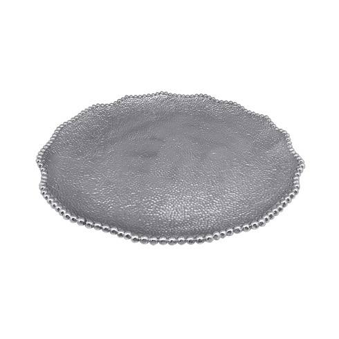 Sparkle Round Platter