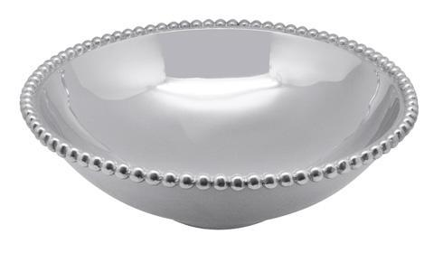 Mariposa  String of Pearls Pearled Large Serving Bowl $198.00