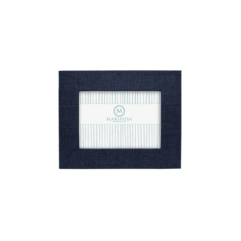 $96.00 Indigo Blue 5x7 Frame