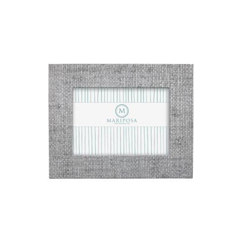 $96.00 Pale Gray 5x7 Frame