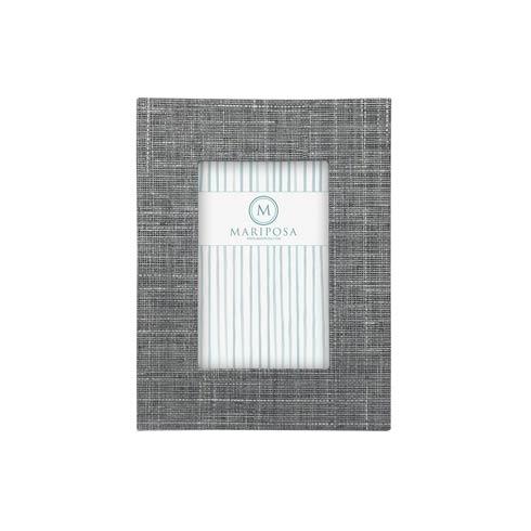 $86.00 Charcoal 4x6 Frame