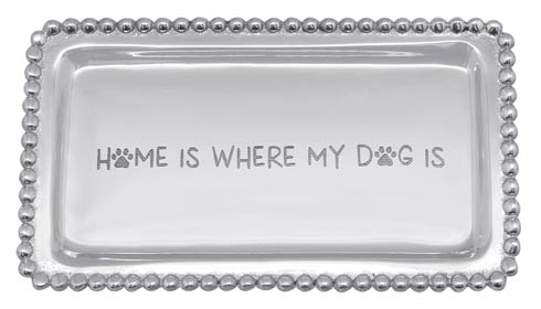 $39.00 HOME IS WHERE MY DOG IS