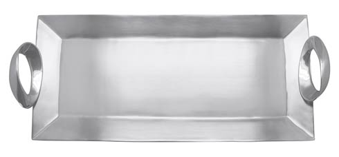 $159.00 Infinity Rectangular Tray