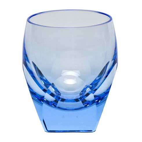 $115.00 Shot Glass 1.5 Oz. Aquamarine