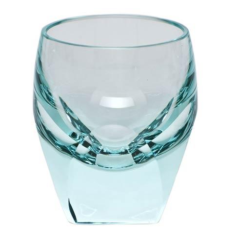 $115.00 Shot Glass 1.5 Oz. Beryl