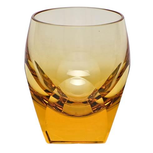 $115.00 Shot Glass 1.5 Oz. Topaz
