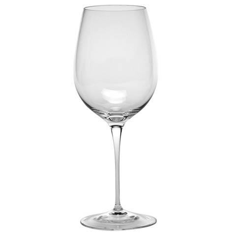 Goblet 27.3 Oz. Clear <br>(1 in stock)