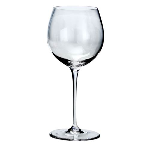 Moser Stemware Stemware - Dionys Red Wine 25 Oz. Clear $100.00