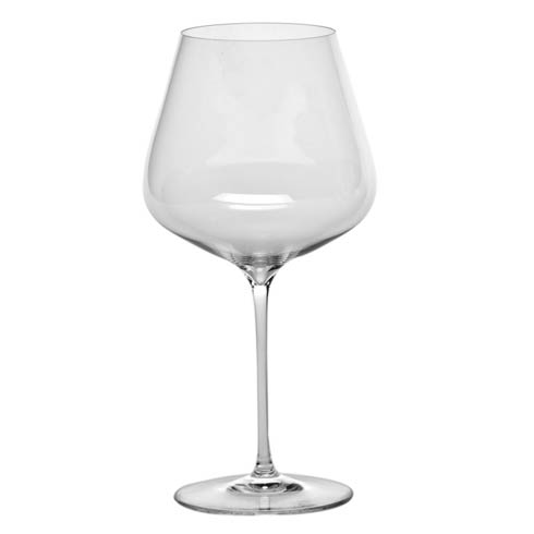 Moser Stemware Stemware - Oeno Wine 21.7 Oz. Clear $85.00