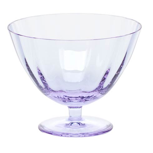 """$135.00 Footed Bowl 5.1"""" D Alexandrite"""