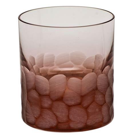 Moser Barware Barware - Pebbles D.O.F. 12.5 Oz. Rosalin $125.00