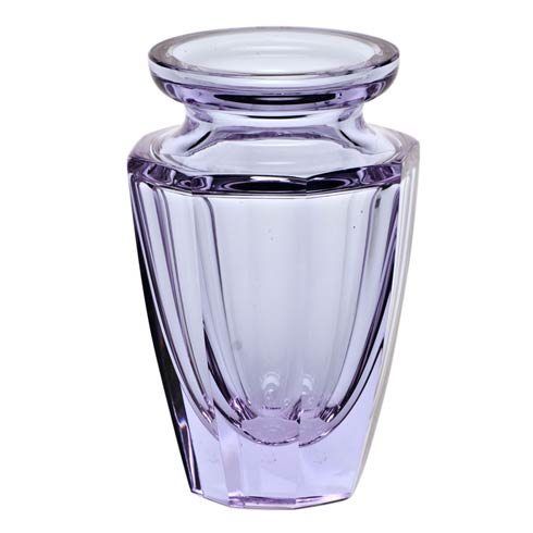 """$240.00 Bud Vase 4.5"""" H Alexandrite"""