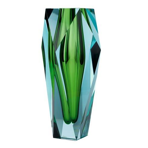 "$2,950.00 Vase 10"" H Beryl & Reseda"