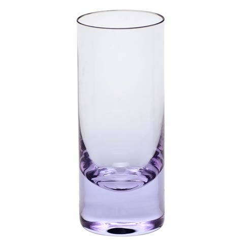$50.00 Shot Glass 2.5 Oz. Alexandrite