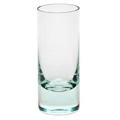 Moser Barware Vodka Shot Glass 2.5 Oz. Beryl $55.00