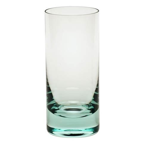 Moser Barware Whisky Hiball 13.5 Oz. Beryl $95.00