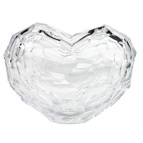 """$2,490.00 Heart Sculpture 7.9"""" H"""