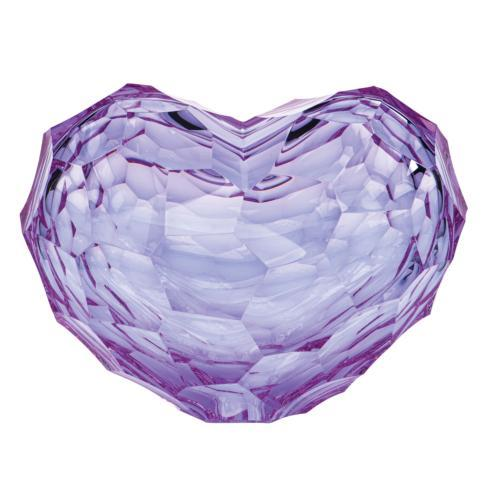 """$2,735.00 Heart Sculpture 7.9"""" H"""