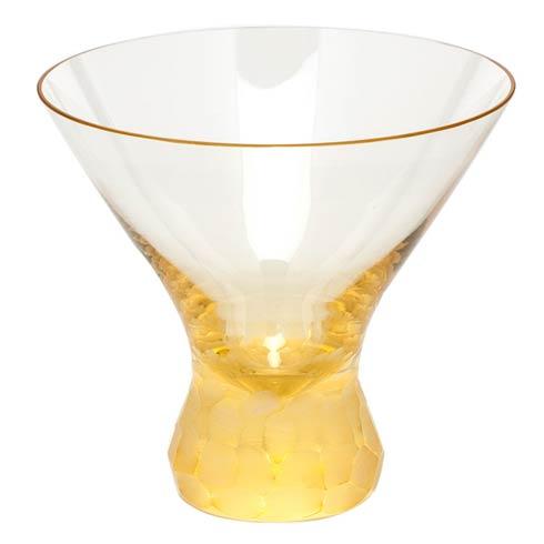 Moser Barware Barware - Pebbles Martini 8.5 Oz. Stemless - Eldor $150.00