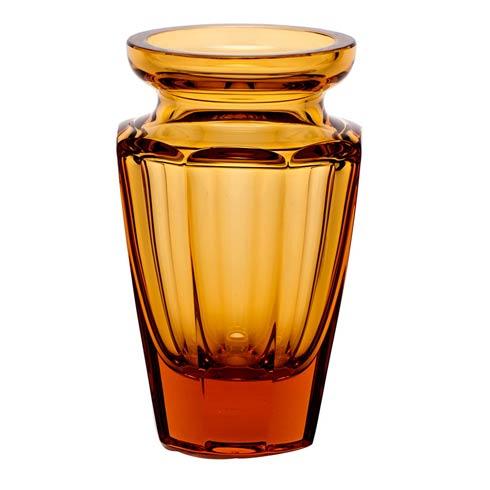 """$405.00 Vase 5.9"""" H Topaz"""