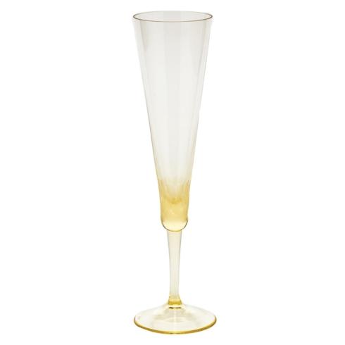 Moser Stemware Stemware - Pebbles Champagne 5.8 Oz. Eldor $150.00