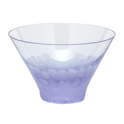 """$175.00 Small Bowl 4.7"""" D Alexandrite"""