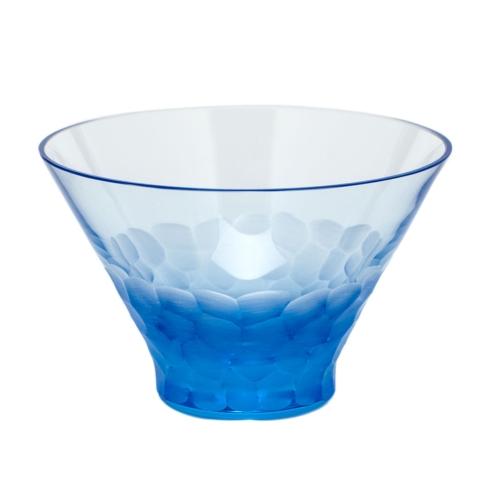 """$175.00 Small Bowl 4.7"""" D Aquamarine"""