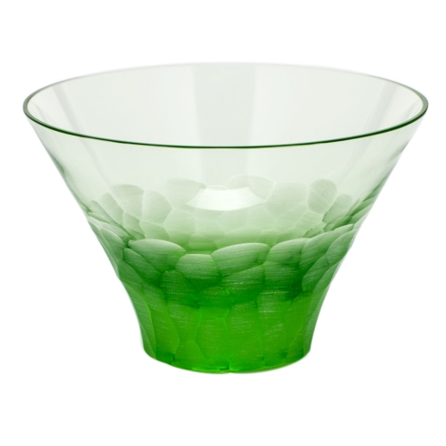 "$175.00 Small Bowl 4.7"" D Ocean Green"