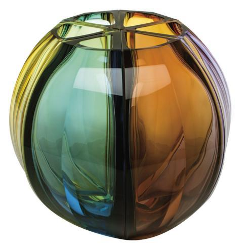 "Vase 11.8"" H"