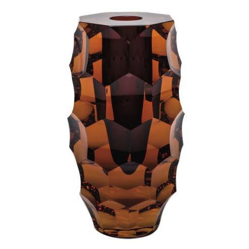 """$4,700.00 Cone Vase 10.2"""" H"""