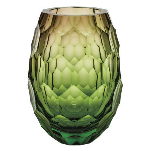 "$7,595.00 Vase 11.8"" H"