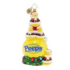 A PEEP-ing Holiday! collection with 1 products