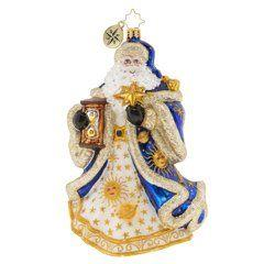 Celestial Santa collection with 1 products