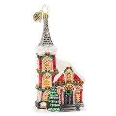 The Charming Chapel collection with 1 products