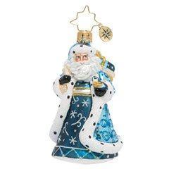 Debonair Winter Santa Gem collection with 1 products