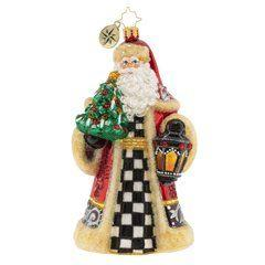 Santa Lights The Way collection with 1 products