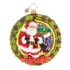 What A Wonderful Wreath collection with 1 products