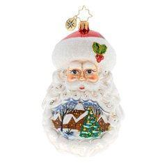 Santa Setting The Scene collection with 1 products