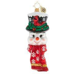 A Snowman Worth Flocking To collection with 1 products