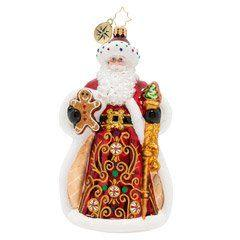 King Of Sweets Santa collection with 1 products