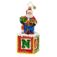 Noel Santa collection with 1 products