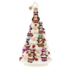 Pint-Sized Penguins Tree collection with 1 products