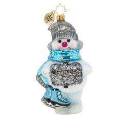 Tinsel-Toting Skater collection with 1 products