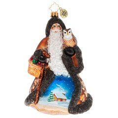 Heart of The Woodlands Santa collection with 1 products