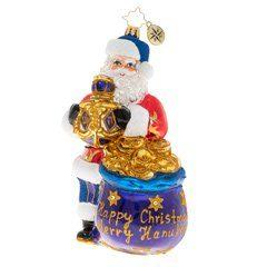 We Wish You A Merry Chrismukkah collection with 1 products