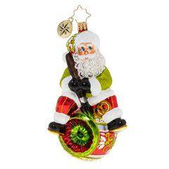 Crafty Claus collection with 1 products