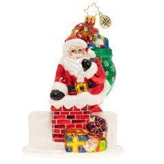 Down The Hatch Santa collection with 1 products