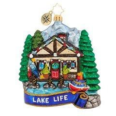 Lakeside Paradise collection with 1 products